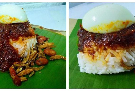 Kesedapan nasi lemak terletak pada sambalnya. Ini cara untuk membuat Sambal Nasi Lemak yang tersedap.