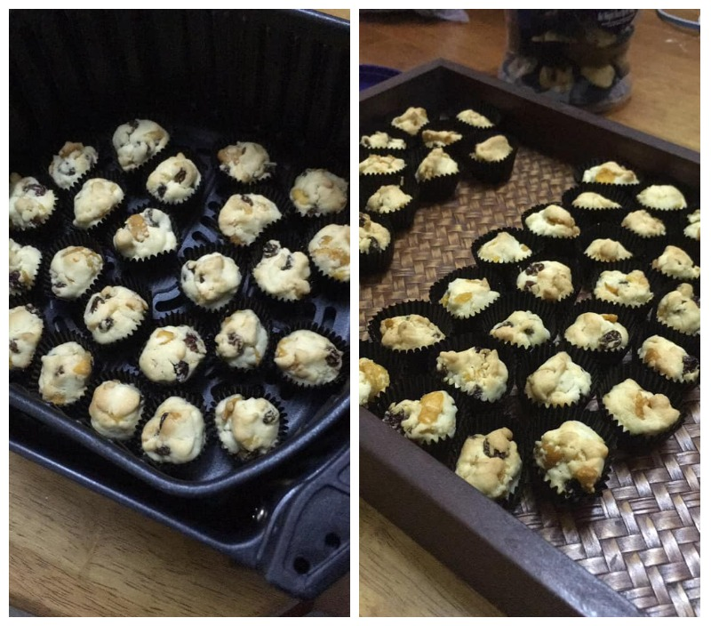 Resepi Biskut Cornflake Sedap dan Mudah untuk dibuat – My Resepi