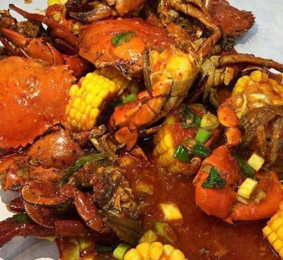 Cara untuk membuat Sos Seafood Ala-ala Shellout