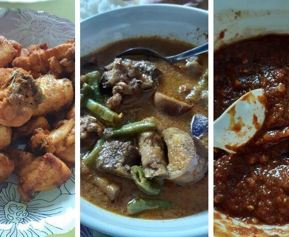 Resepi Lengkap Nasi Ala-ala Kak Wok