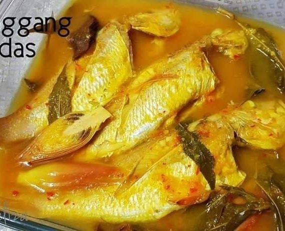 Resepi Singgang Ikan Pedas Versi Terengganu