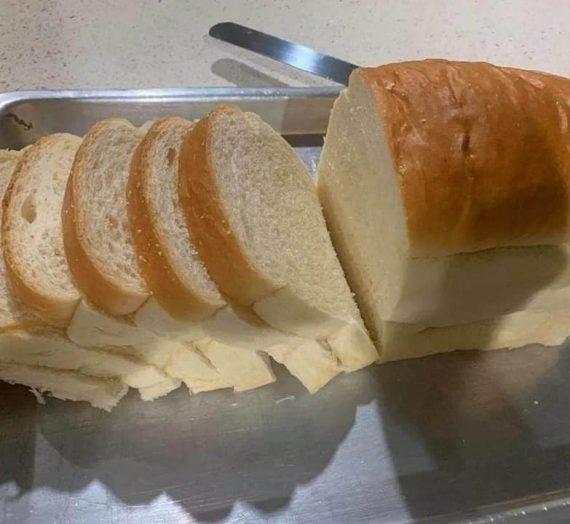 Cara untuk membuat Bread Loaf