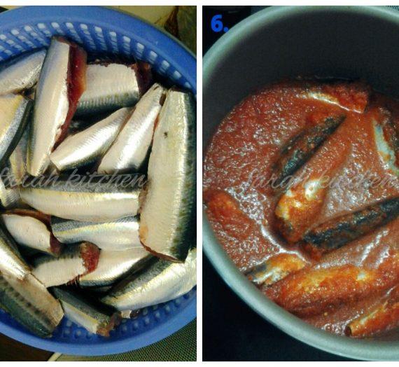 Cara untuk membuat sendiri Ikan Sardin yang sangat berbaloi untuk dicuba. Tak perlu was-was untuk memasaknya kemudian.