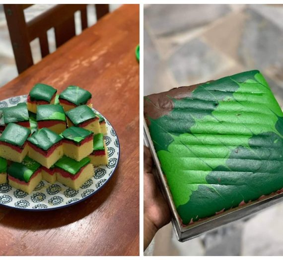 Cara untuk membuat Kek Marble Jelita. Memang cantik dan gebu. Sedap pula tu.