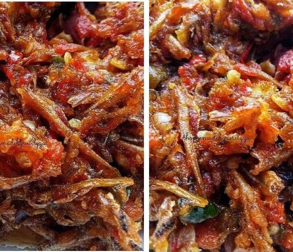 Resepi Sambal Tomato bersama Ikan Bilis Goreng yang akan menambahkan selera anda.