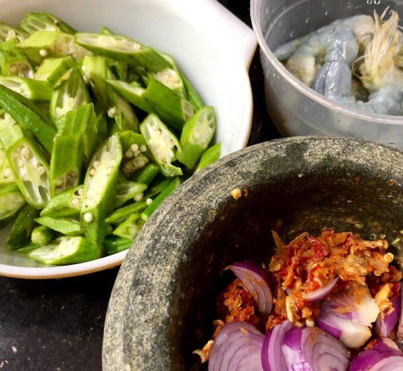 Tips untuk sayur kekal segar – MY Resepi