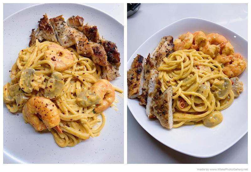 Resepi Spaghetti Carbonara Tomyam Yang Sangat Sedap Tak Rugi Punya My Resepi