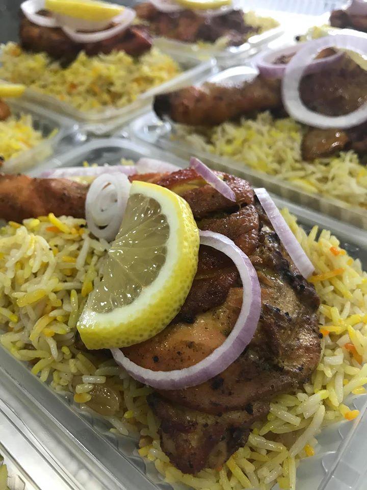 Resepi Nasi Ayam Mandy. Satu keluarga pasti menyukainya lebih-lebih lagi bulan Ramadhan. – MY Resepi