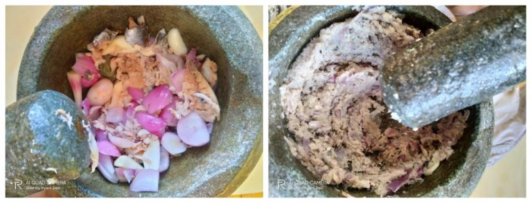 Cara untuk membuat Sayur Masak Lemak Kelantan yang ringkas dan enak. – MY Resepi