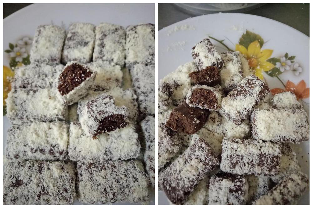 resepi jejari oat  koleski resepi biskut raya  popular  hari raya resipi Resepi Biskut Nestum dan Oat Enak dan Mudah